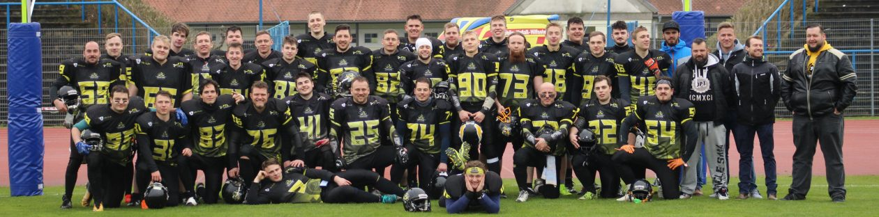 Freiberg Phantoms American Football